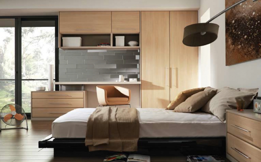 Recently Fitted Bedrooms