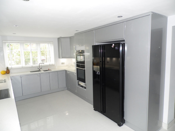 Recently Fitted Kitchens