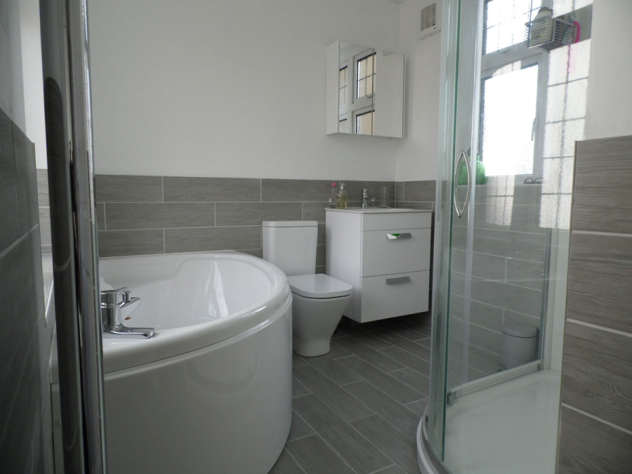 Recently Fitted Bathrooms